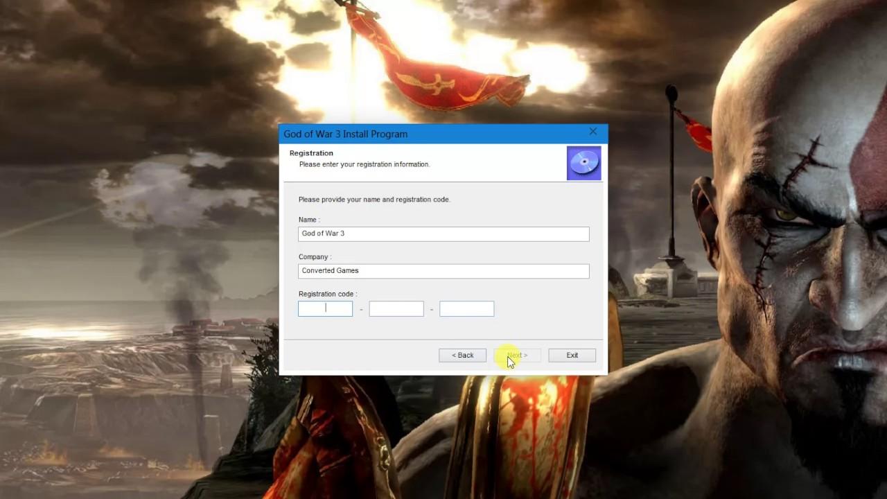 www.tgbus.com god of war 4
