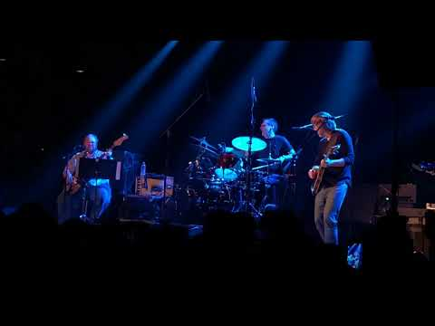 Trey Anastasio Trio - Camel Walk - 4/17/18 - House Of Blues - Cleveland