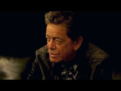 Lou Reed Last Interview