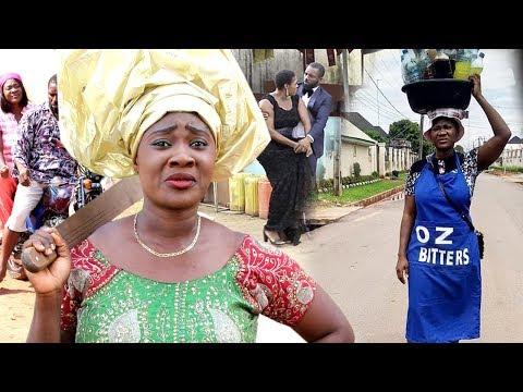 Chair Woman FULL MOVIE - Mercy Johnson 2019 Latest Nigerian Movie