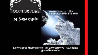 Dottor Dag vs Mauro Picotto -  Mi Sono Capito vs Little Iguana (Sladuonz Mashup)