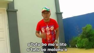 LAGU POP GORONTALO - CADEKO