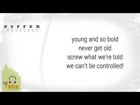 NEFFEX | Careless Lyrics