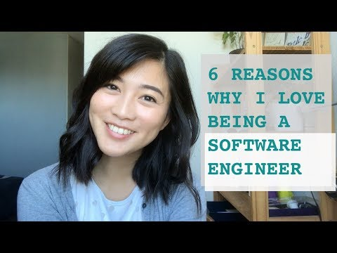 6 reasons why i love being a software engineer