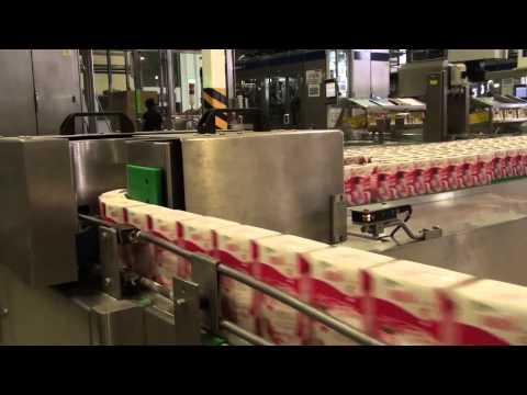 Pic-up ltd-Mengniu Dairy