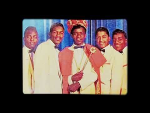 "LITTLE ANTHONY & THE IMPERIALS - ""TWO PEOPLE IN THE WORLD''  (1958)"