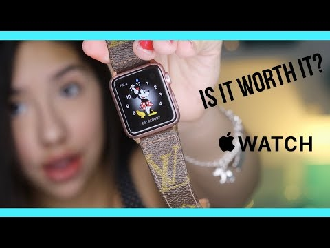 Apple Watch Series 1 Review (Hands On)