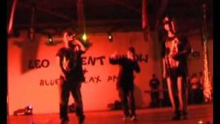 Lunuth Ekka Raa ( Live Performance In V.M.P ) - Black Spider ( D. N. A. Records & Productions ).avi