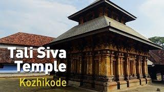 Tali Shiva Temple, Kozhikode | Kerala Temples