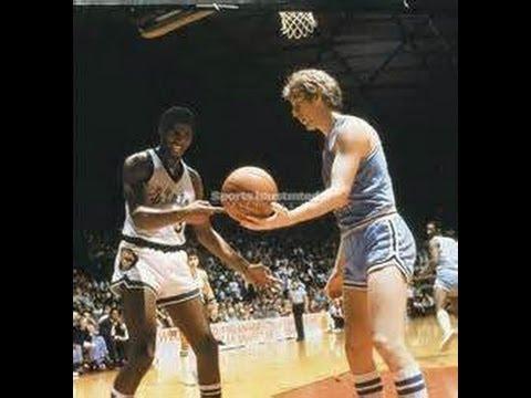1979 NCAA Championship Game   Michigan St vs Indiana St