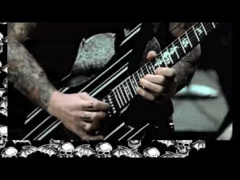 Avenged Sevenfold ~ Afterlife ~ Hd Music Vid + Lyrics