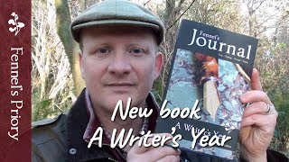 New book: A Writer's Year