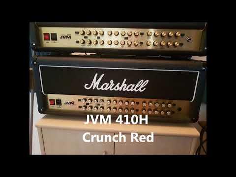 marshall-jvm410-/-jvm-hjs-comparsion