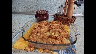 Котлеты по - Климовски( ностальгия по общепиту) Cutlets from chicken breast with Mozzarella