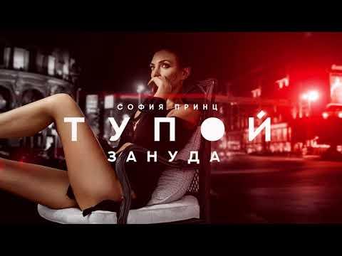 София Принц - Тупой зануда ( Премьера 2017)