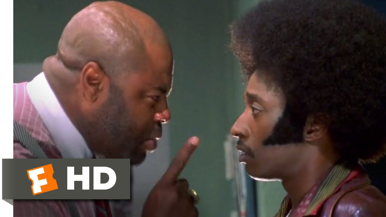 Download Undercover Brother (2002) - Blackness Confirmed Scene (1/10) | Movieclips