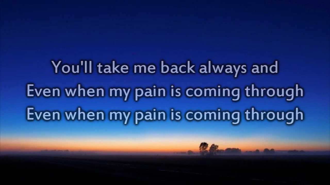Michael Learns To Rock - Take Me To Your Heart Lyrics ...