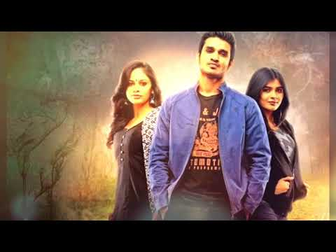 Heart Touching ringtone || Ekkadiki Pothavu Chinnavada