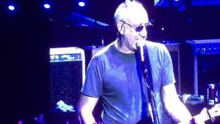 The Who - Bargain (10/6/16, Santa Barbara, CA)