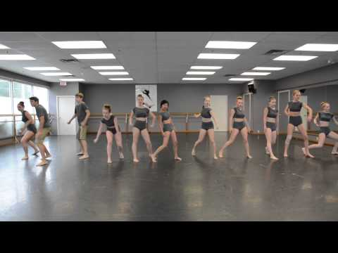 North Shore Academy of Dancing - Resolute
