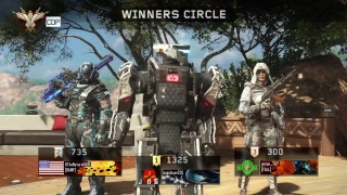 Black ops 3 with natural \ Rage & funny moment voice reader on
