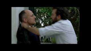 Trailer LOS AIRES DIFICILES, de Gerardo Herrero  (Maestranza Films) 2006