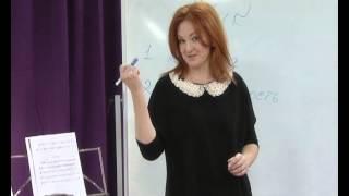Мастерская ЛА - Урок занимательное сольфеджио 3
