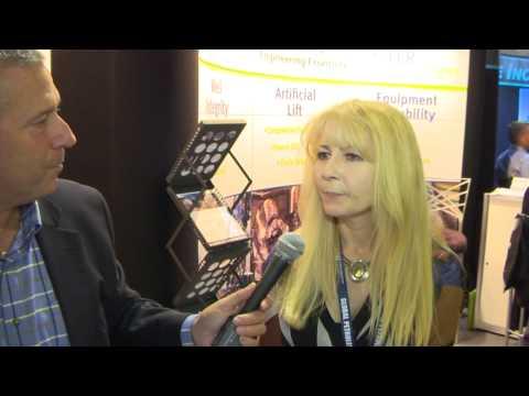 Shauna Cameron - Alberta Innovates Technology Futures