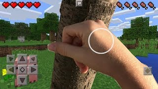 REALISTIC MINECRAFT IN REAL LIFE! - IRL Minecraft Animations / In Real Life Minecraft Animation