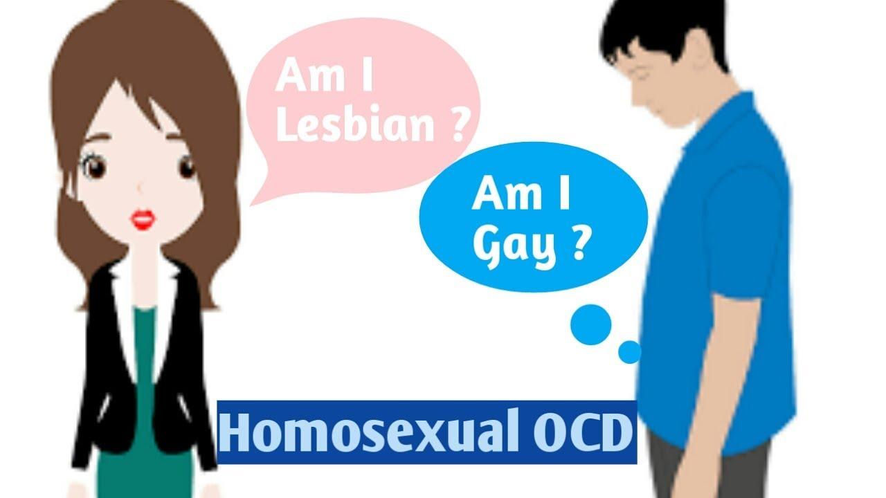Homosexual Obsessive Compulsive Disorder