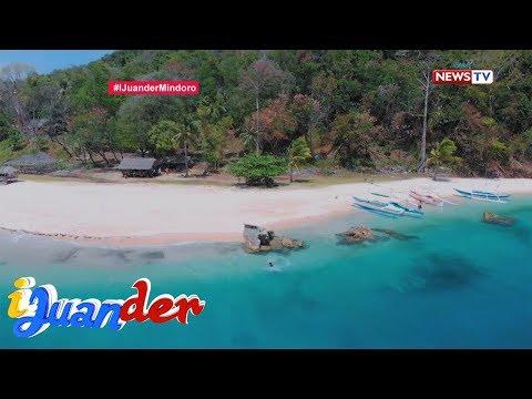 iJuander: Mga isla sa Bulalacao, Oriental Mindoro, pinasyalan ng 'I Juander'