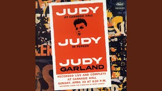 Puttin' On The Ritz (Live At Carnegie Hall/1961)