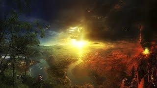 Рай на земле, ад под землей. Новые исследование