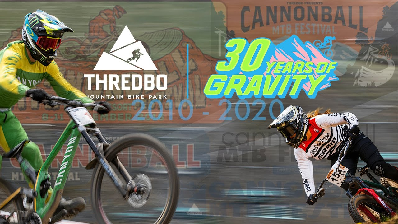 30 Years of Gravity | Ep.3 The 2010s: Mountain Bikes For All