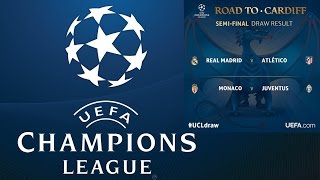 semi finals champions league first legs review football niberium show 6