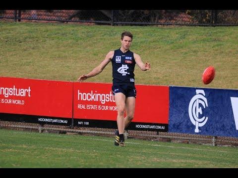 Round 12 Development: Northern Blues highlights vs. Port Melbourne