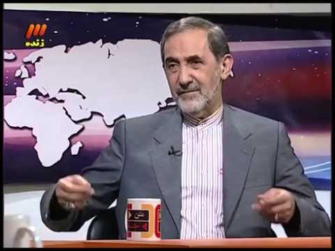 "Iran IRIB3 TV program ""Text,Sidelines"" interview with Ali Akbar Velayati on nuclear negotiation"