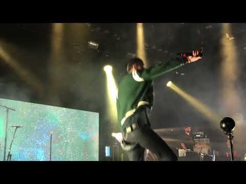 Marc E Bassy - Some Kind Of Drug (feat. G-Eazy) @ The NOVO DTLA