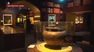 В Лондоне открылась выставка ''Гарри Поттер: история магии''
