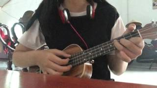 Everytime - OST Descendants Of The Sun‬ (Lời Việt) - Cover Ukulele