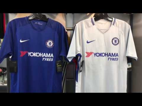 Chelsea Jersey Vancouver 2017 2018 by Nike at Soccer Store NAS  604-299-1721. NorthAmericaSportstheSoccerShop.  NorthAmericaSportstheSoccerShop 98f9d7d07