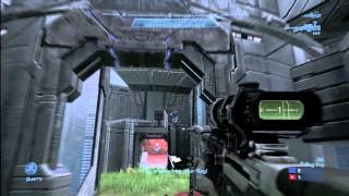 """Halo: Reach Montage :: """"Elevation"""" :: What This Game Needs"""