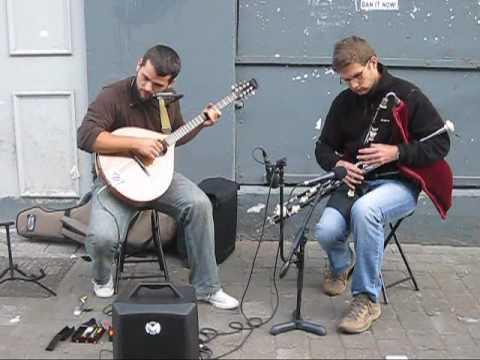 Galway Boys - Best Irish Music Ever!!