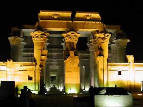 luxor ( egypt new vision)