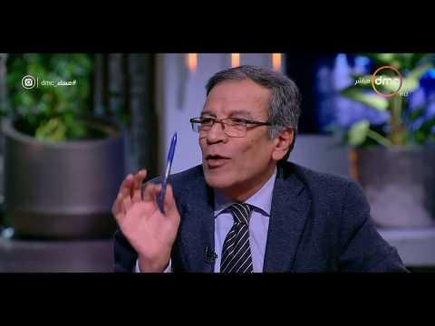 مساء dmc - عضو مجلس نقابة الاطباء | 70 % من المستشفيات في مصر يجب أن تغلق |