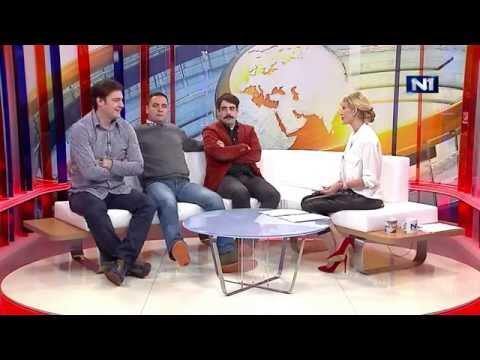 ''Državni posao'' na N1 televiziji [17.12.2014]