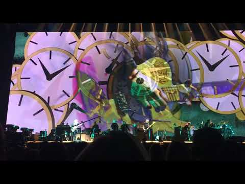 Roger Waters - Time - Live in Toronto