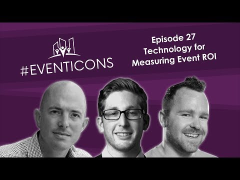 Interview with Brian Friedman and Mike Piddock - #EventIcons Episode 27