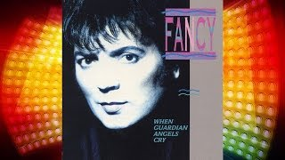 Fancy - When Guardian Angels Cry (1990) [Official Video]