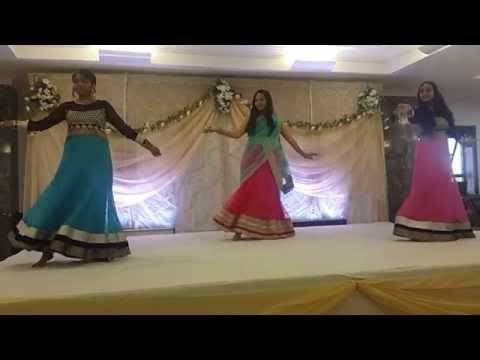 Jashn-e-Bahaara, Teri Ore and Sun Saathiya Dance